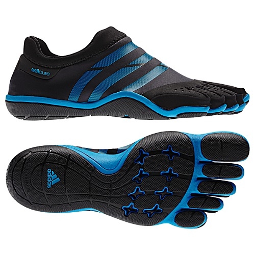 FitFitness Le Sport Pieds NusTop Ou FlopMoove Qui Bouge rxBodCeW