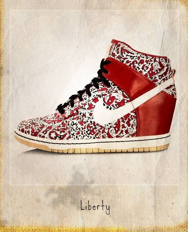 nike liberty