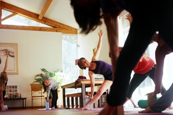 yoga lila