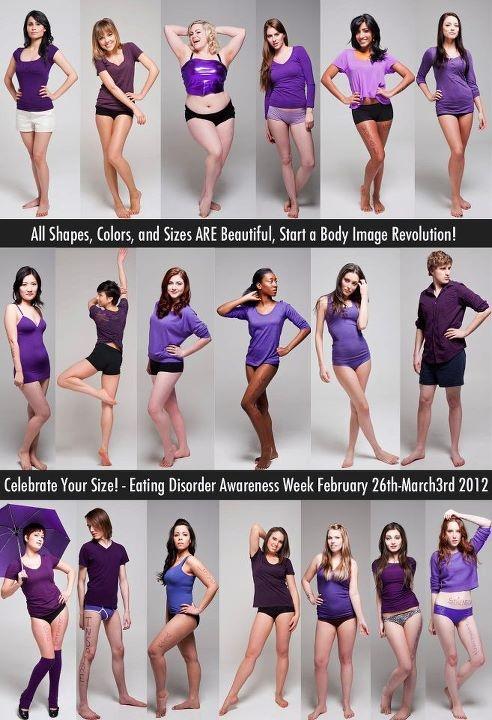 femmes corps
