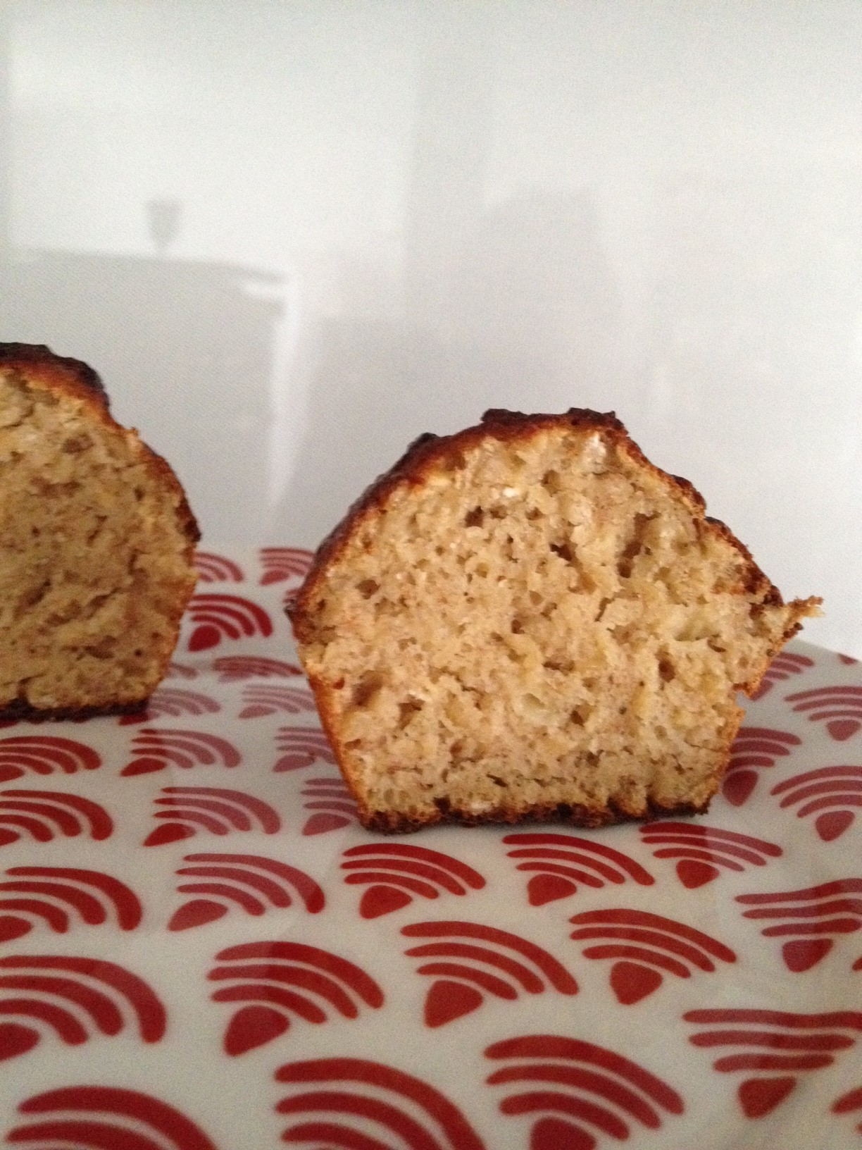 muffin protéines