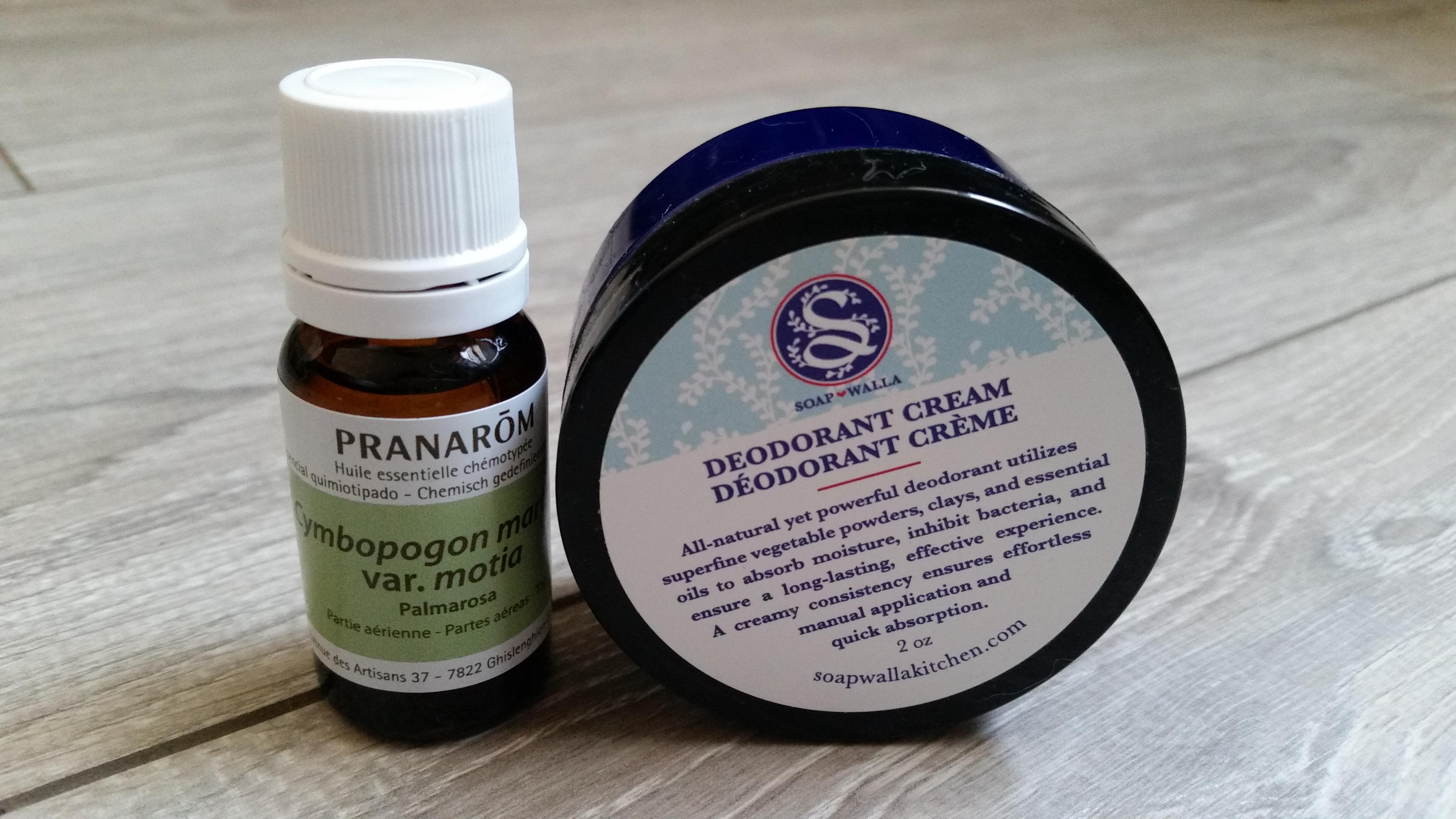 huile essentielle palmarose