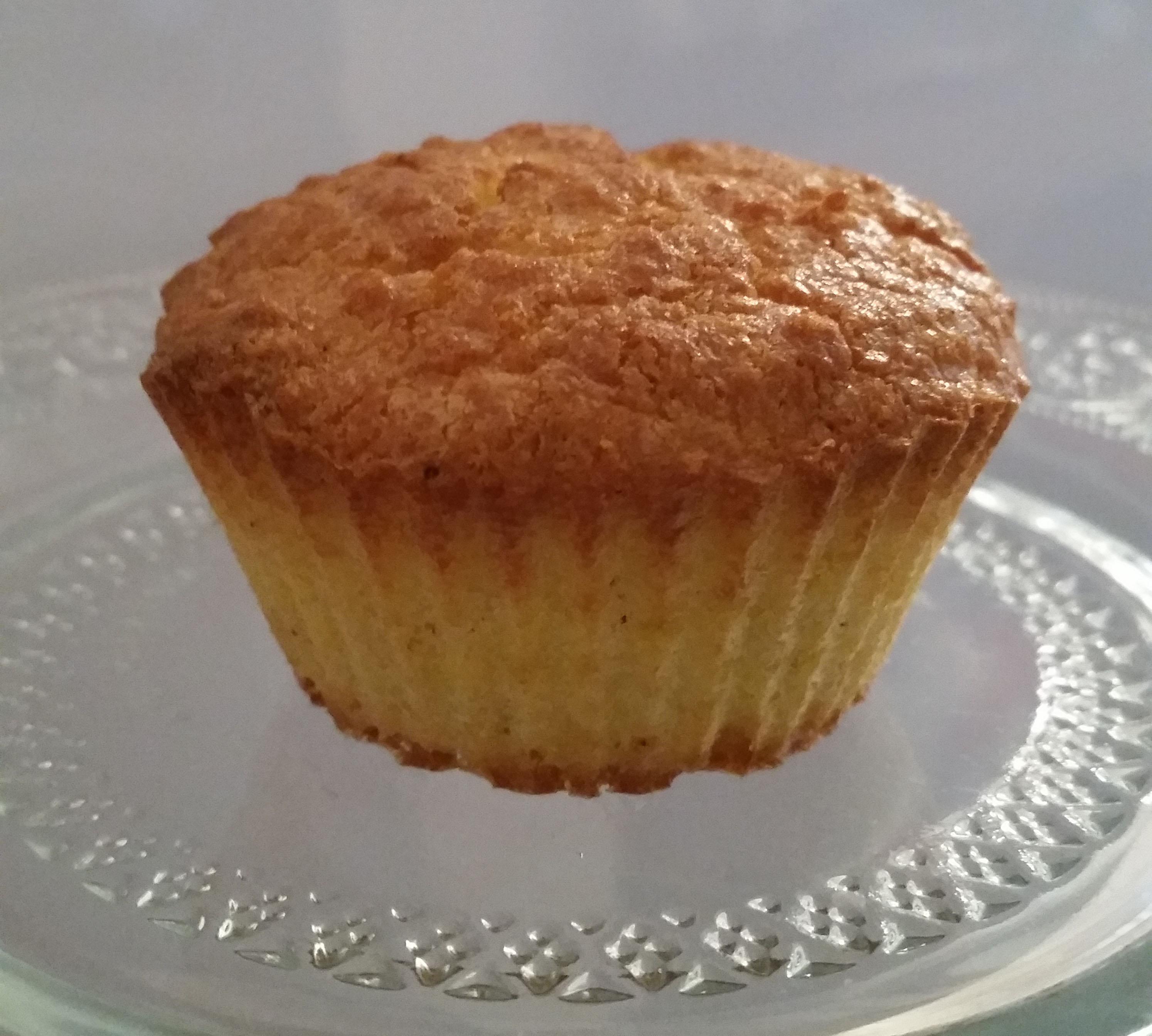muffin paleo